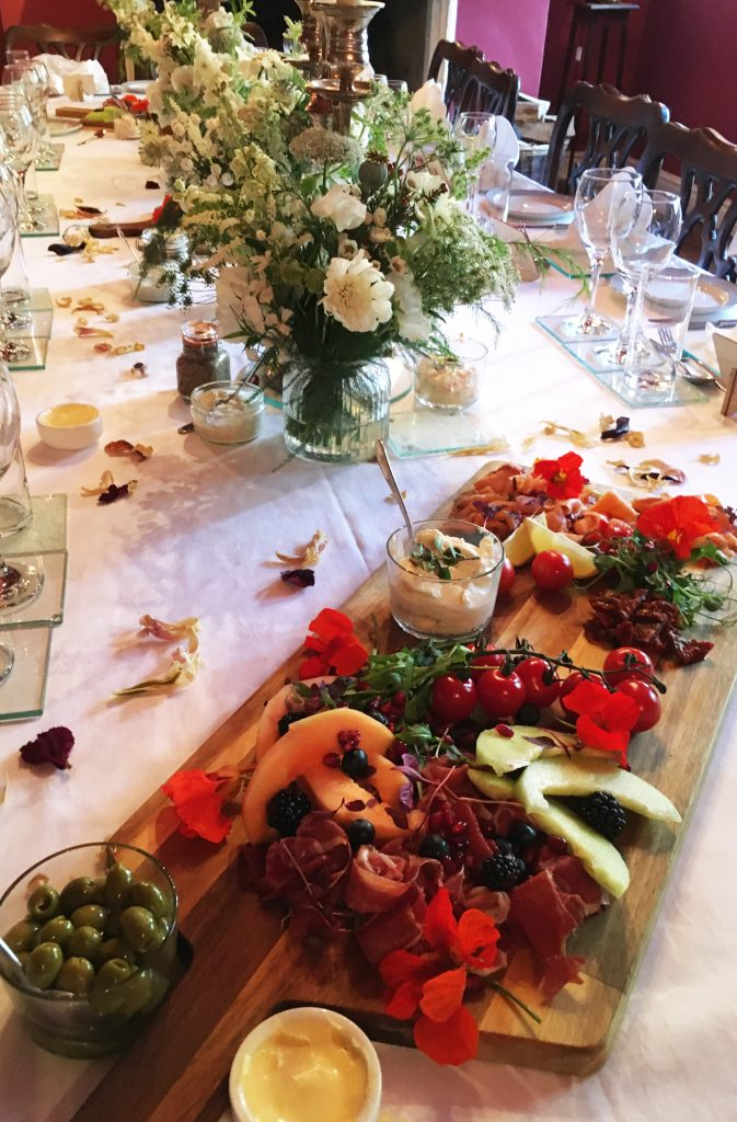 lynn hilditch wedding catering